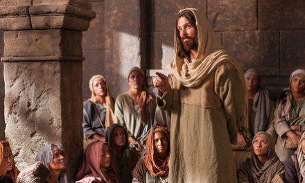 Evangelio del día según San Marcos 10,1-12.
