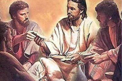 Evangelio de hoy según San Marcos 7,14-23.