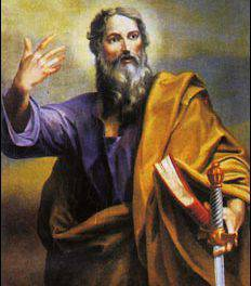 1 Corintios de San Pablo Apóstol 15:12-34