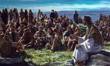 Evangelio del día según San Lucas 11,29-32.
