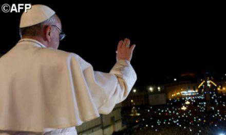 Cuatro años del Papa de la Gente