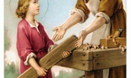 Oración a San Josè para pedir trabajo