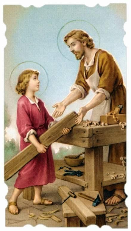 San Josè para pedir trabajo