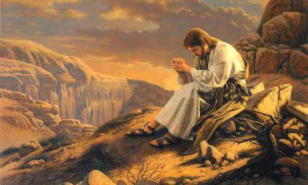 Evangelio del día según San Mateo 4,1-11.