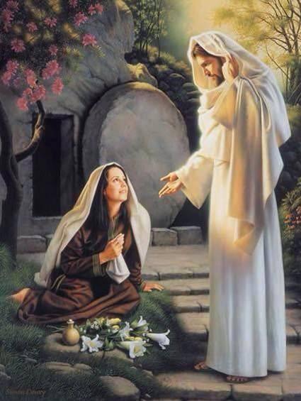 Secuencia: María encuentra Jesús