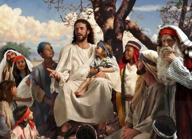 Evangelio según san Mateo (11,25-30):