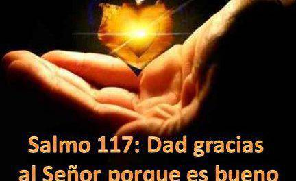 Salmo de hoy