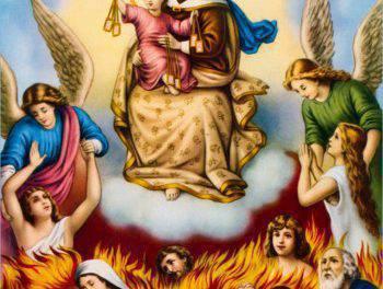 Oración a Nuestra Señora del Carmen