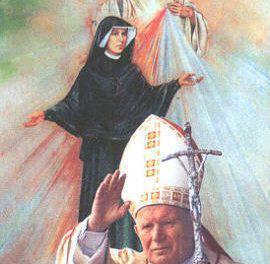 Novena de la Divina Misericordia – Cuarto día