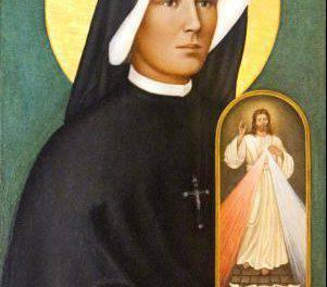 Santa Faustina Kowalska y su misión