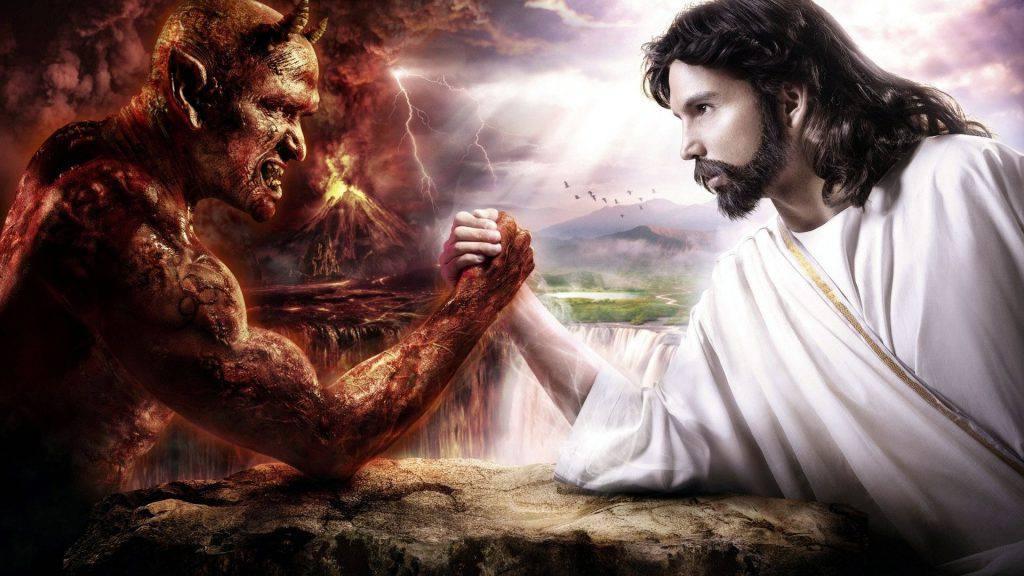 Jesus Satana