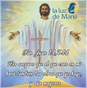 San Juan 14,7-14