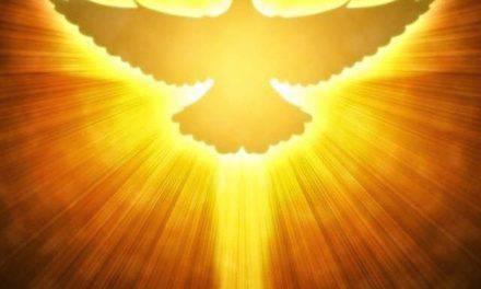 Novena por la Unción del Espíritu Santo (Segundo Día)
