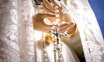 Fátima: el rosario y elinfierno