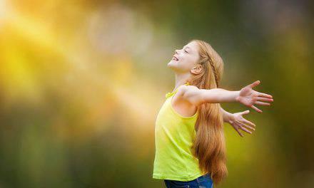 Oración al Espíritu Santo: Respira en mí