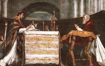 El milagro eucarístico con el que se instituyó la Solemnidad del Corpus Christi