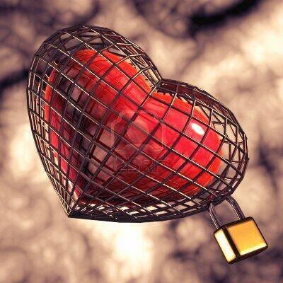 El Espíritu no puede entrar en un corazón cerrado