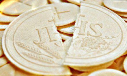 ¿Cuánto tiempo está presente Jesús en la Eucaristía tras recibir laComunión?