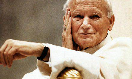 Trece hechos sorprendentes sobre San Juan Pablo II