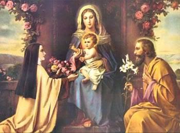 La devoción de Santa Teresa de Ávila a San José