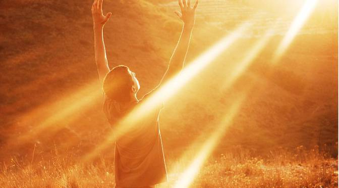 Cómo experimentar la dulce presencia de Dios