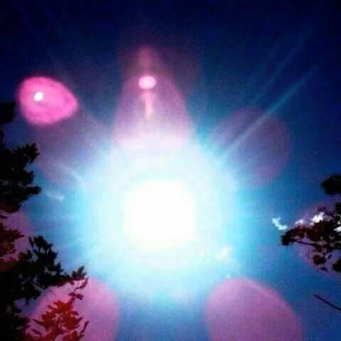 VIDEO: aparición extraordinaria de la Virgen en el sol