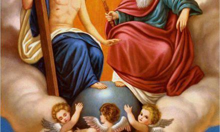 Himno ala Santísima Trinidad