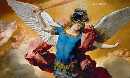 El poderoso Rosario de San Miguel Arcángel