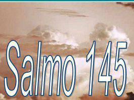 Alaba, alma mía, al Señor