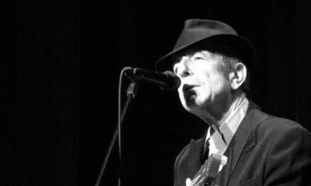 Una versión del Aleluya de Leonard Cohen que no has escuchado aún