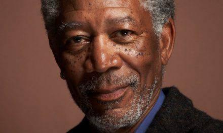 """Morgan Freeman: """"Me alejé de Dios a los 13 años, ahora vuelvo a buscarlo"""""""