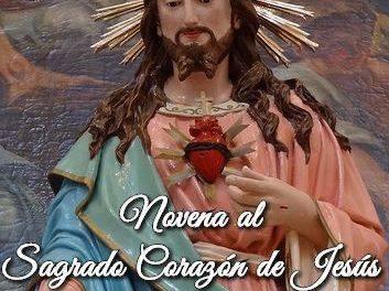 Novena al Sagrado Corazón de Jesús (Segundo día)