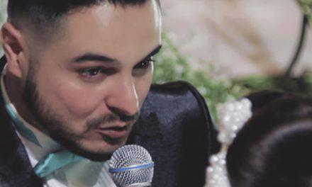 Novio reconoce que quiere a otra: señala a una invitada y la novia comienza a llorar