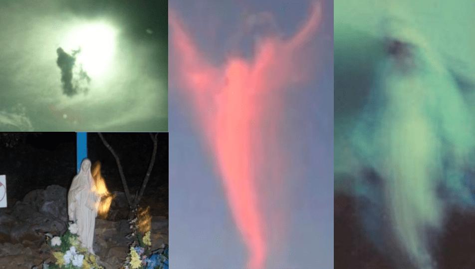 Señales del Cielo de Medjugorie, fotos sobrecogedoras e INEXPLICABLES