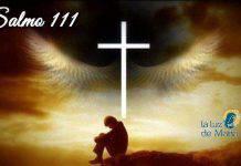 Dichoso quien teme al Señor