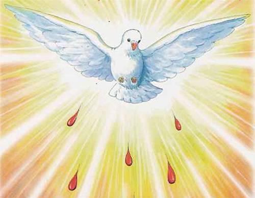 Pentecostés: Solemnidad del Espíritu Santo y nacimiento de la Iglesia