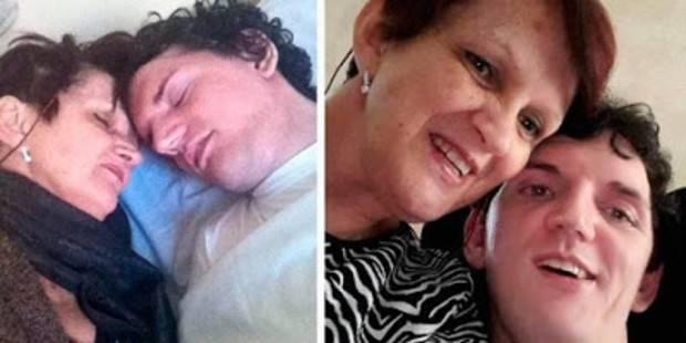 Esta mamá repitió la misma oración durante 5 años y su hijo se despertó del coma