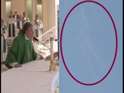 Medjugorje: Durante la Eucaristía ha ocurrido algo ÚNICO…