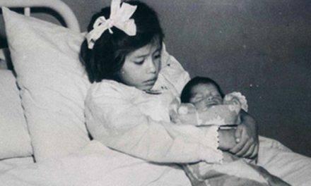¿Qué hay detrás del caso de Lina?… Madre a los cinco años