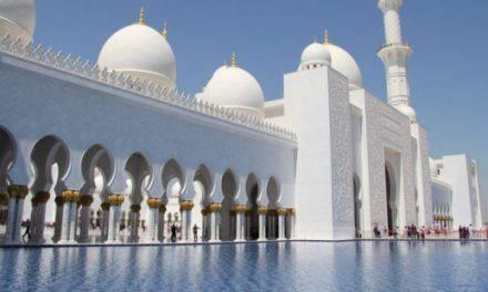 Musulmanes renombran una mezquita en honor a María, Madre de Jesús