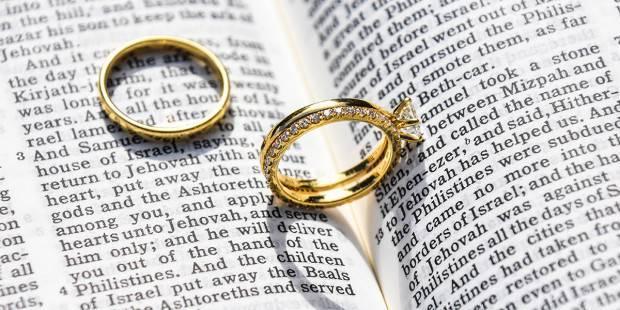 6 pistas para rezar por tu marido