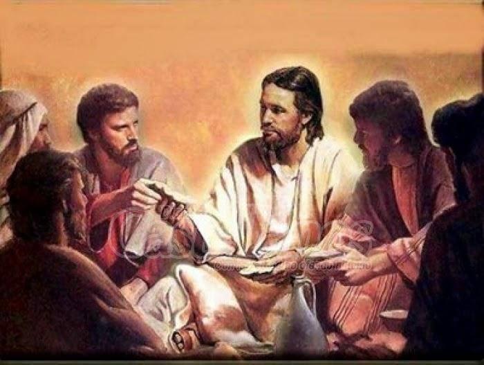 Evangelio según San Mateo9,14-17.