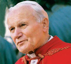 3 secretos de la santidad del papa Juan Pablo II