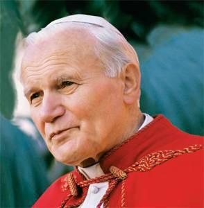 3 secretitos de la santidad del papa Juan Pablo II