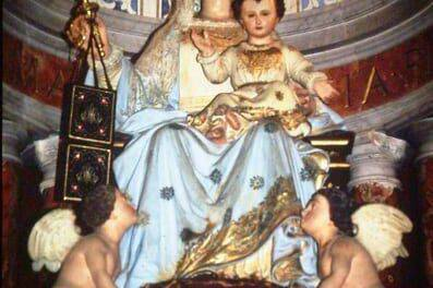 Novena a la Virgen del Carmen (Cuarto Día)