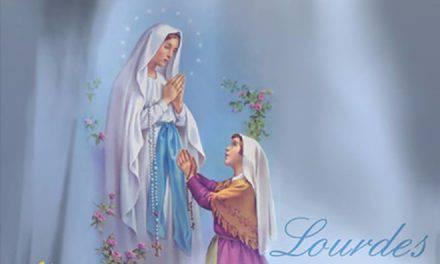 Oración a la Virgen de Lourdes para pedir por la salud de los enfermos