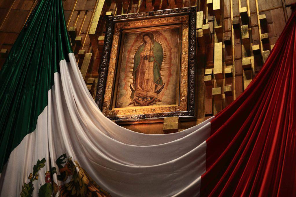 Nuestra Señora de Guadalupe intercesora de los migrantes en EEUU