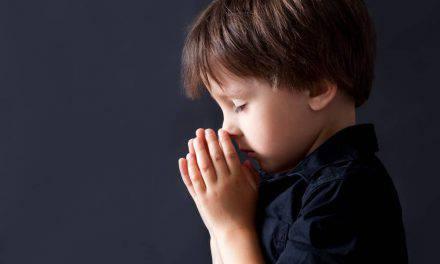 Oración corta por sanidad de un ser querido, familiar, padre, madre,amigo, hija o hijo