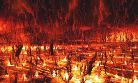 7 errores de los católicos sobre la muerte, el infierno y el demonio