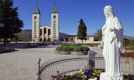 Medjugorje: los 10 secretos. Video